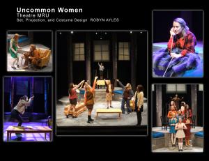2000_Uncommon_Women
